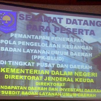 badan layanan umum